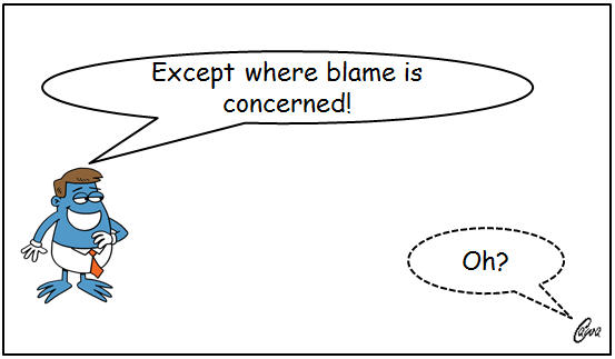 Except_where_blame_is_concerned.
