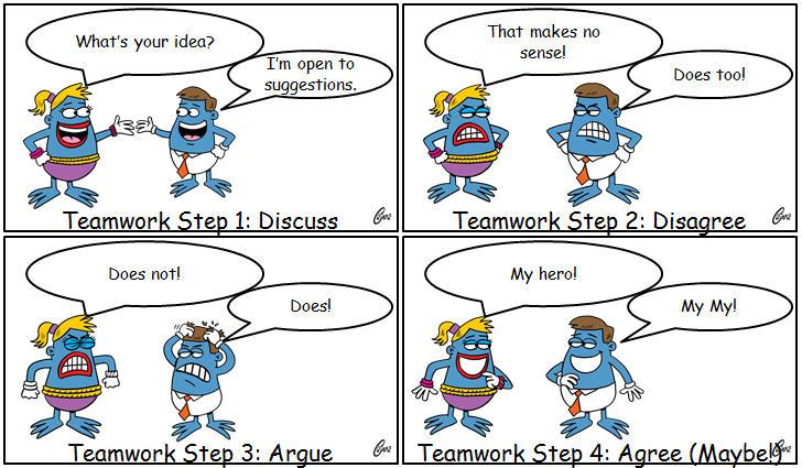 Teamwork_Step_by_Step