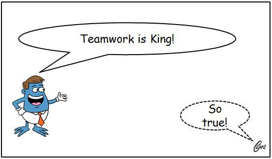 Teamwork_really__is_King