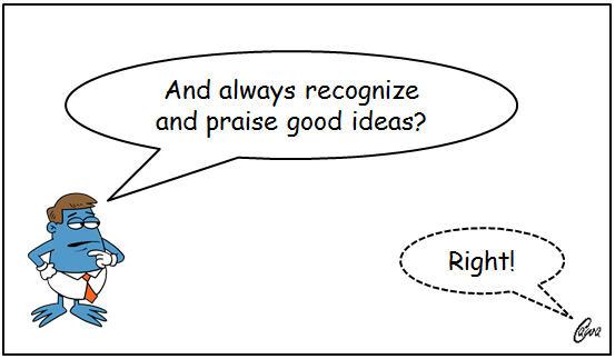 Praise_good_ideas