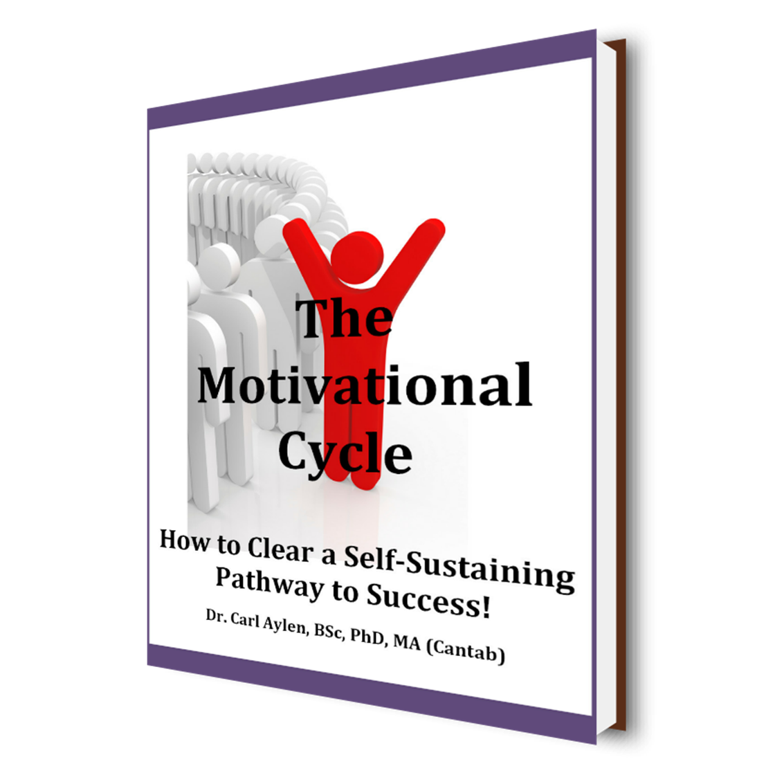 Motivational Cycle eBook Cover