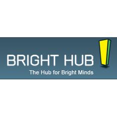 BrightHub Logo