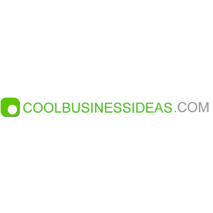 Coolbusinessideas logo