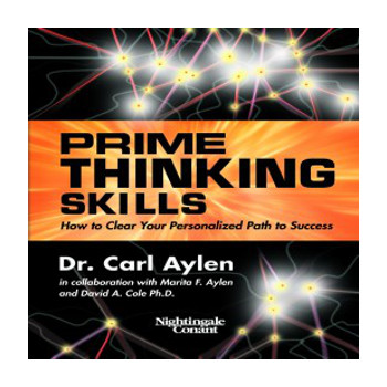 Prime Thinking Skills cover
