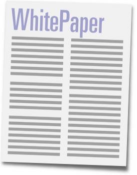 WhitePaper Generic Icon
