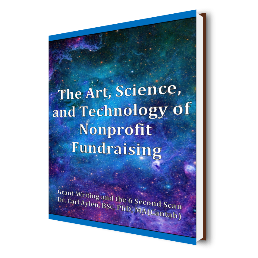 Science Technology: The Art, Science, And Technology Of Nonprofit Fundraising